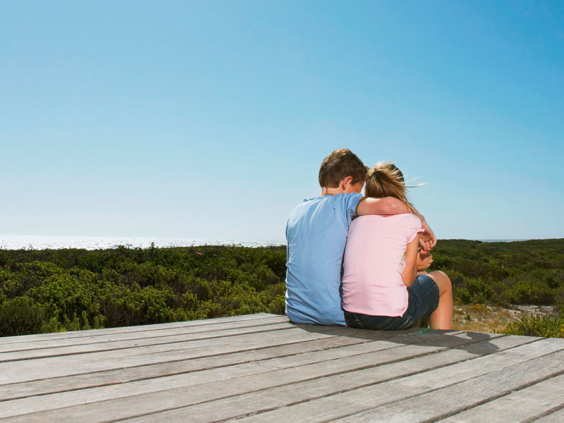 Mediation bij echtscheiding